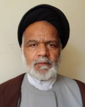 سید سعید کتابی